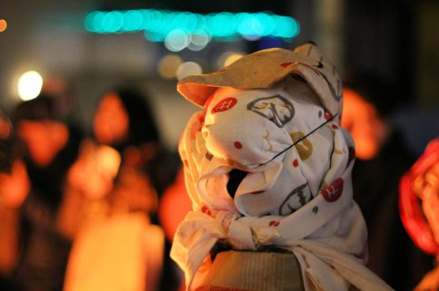 Parade des Renards - Oji - Nouvel An (4)