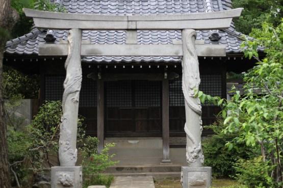 De Takadanobaba à Koenji à vélo (20)