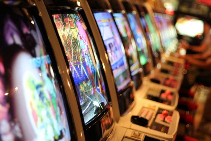 Où jouer à de vieux jeux d'arcade ? Mikado Takadanobaba, game center vintage