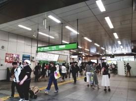 Yamanote Run (34)