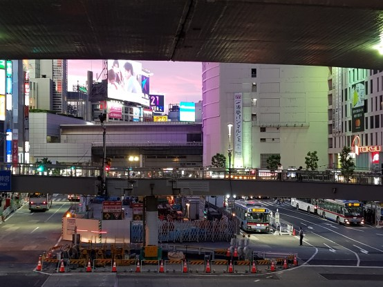 Yamanote Run (4)