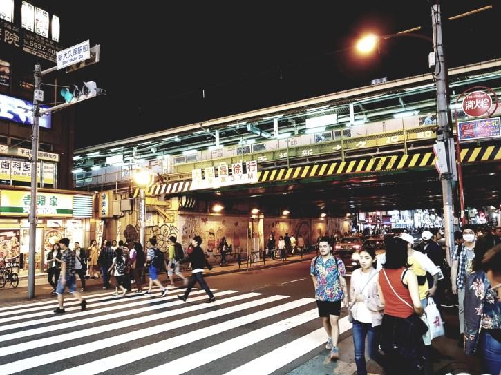 Yamanote Run (6)