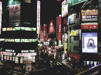 Yamanote Run (9)