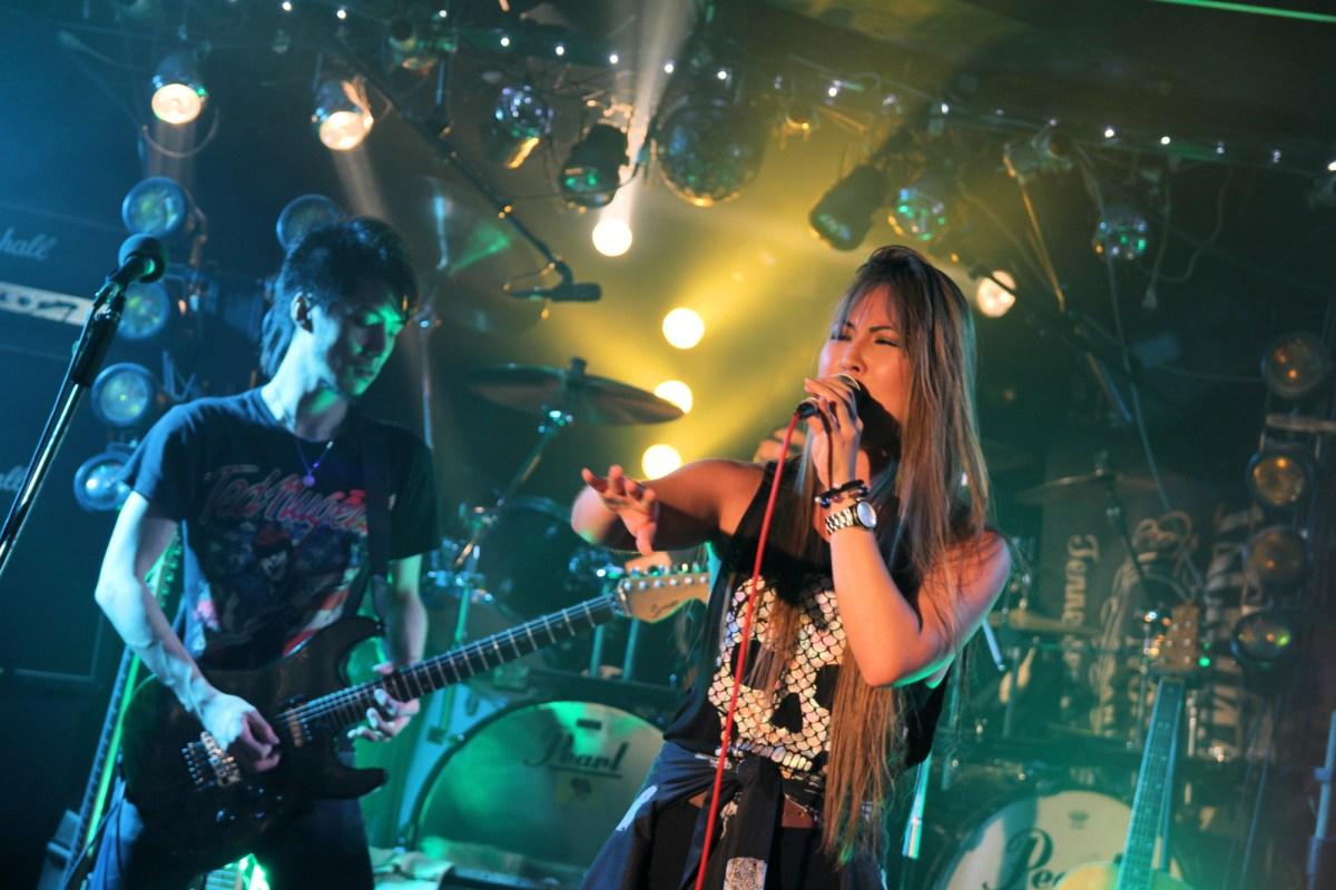Où écouter du rock live à Tokyo ? Sélection de bars rock à Roppongi, Ebisu et Shinjuku