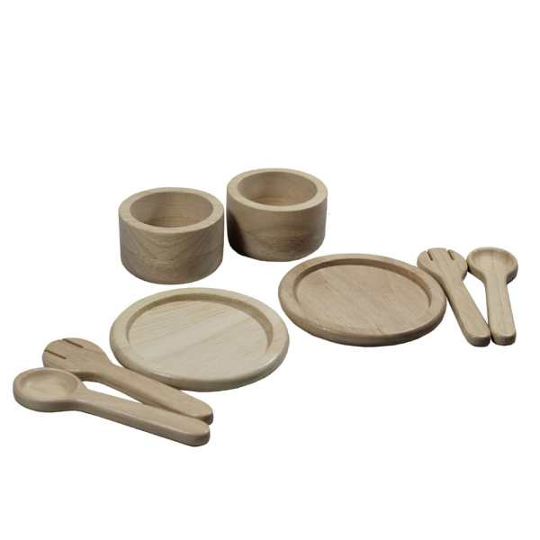 Tableware Set 1