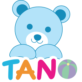 logo with bear