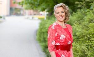 Saana Sassali ja Jarno Kokko: Salamointia ja suihkua
