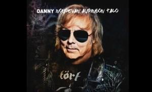 """Danny julkaisi uuden sinkun: """"Luunkova versio"""" – kuuntele hittiklassikko"""