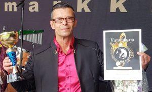 Uudistunut Tangoseniori-kisa alkaa helmikuussa – Pepe Enrothille haetaan seuraajaa