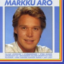 Ysärifiilistä vuoden 1995 kokoelmalevyllä.