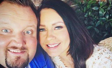 """Saija Tuupanen avautuu Annassa rakkaudestaan Sami Hedbergiin: """"Lempeä mies, jota arvostan"""""""