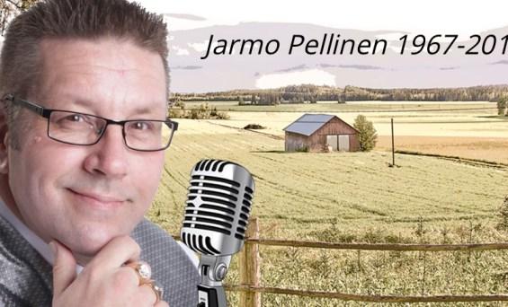 Jarmo Pellinen on menehtynyt – sai kuolla omaan kotiinsa