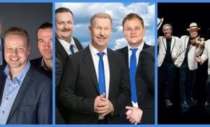 """Suomen suurin tanssiristeily tulee – Lasse Hoikka: """"Unelmien täyttymys"""""""