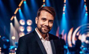 """Antti Ketonen Avussa: """"Tapasin vaimoni kun hän pyysi minut tanssimaan"""""""