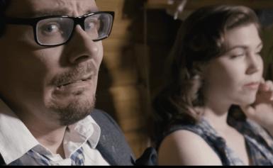 Onko tässä hauskin video ikinä: Tommi Soidinmäki on tossun alla hulvattommalla uutuusvideolla