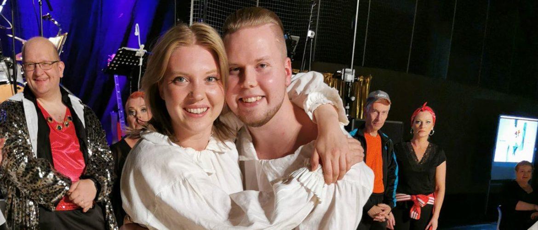 Tanssii Tavisten Kanssa -kisan voiton vei Jussi-palkittu näyttelijä – kaupunginjohtaja yllätti