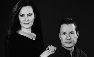Formulaääni julkaisi esikoisalbumin – tangofinaalissa menestynyt vaimo mukana