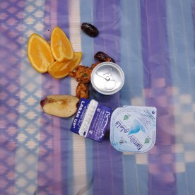 Iftar snack pack