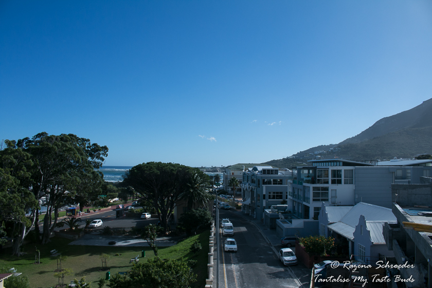 South Beach – Camps Bay
