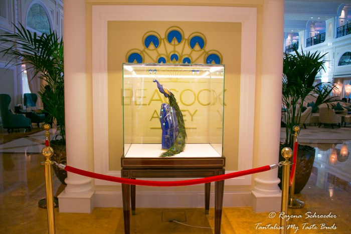 Waldorf Astoria RAK