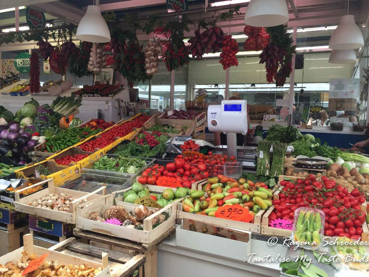 Rome - Taste of Testaccio Food Tour