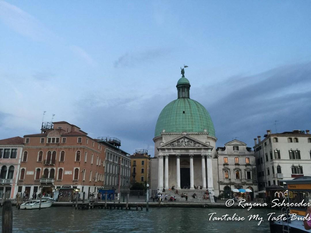 Sweet Taste of Venice food tour