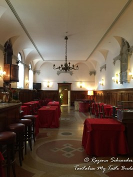 Hotel Abbazia Venice