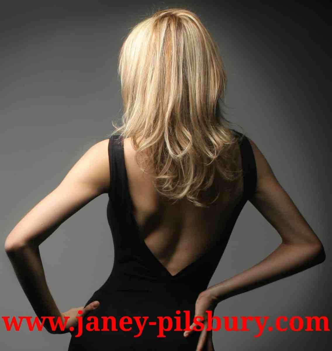 Janey Pilsbury