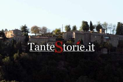 Castiglioncello sul Trinoro