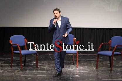 Alessandro Moriccioni presenta Cuorisity