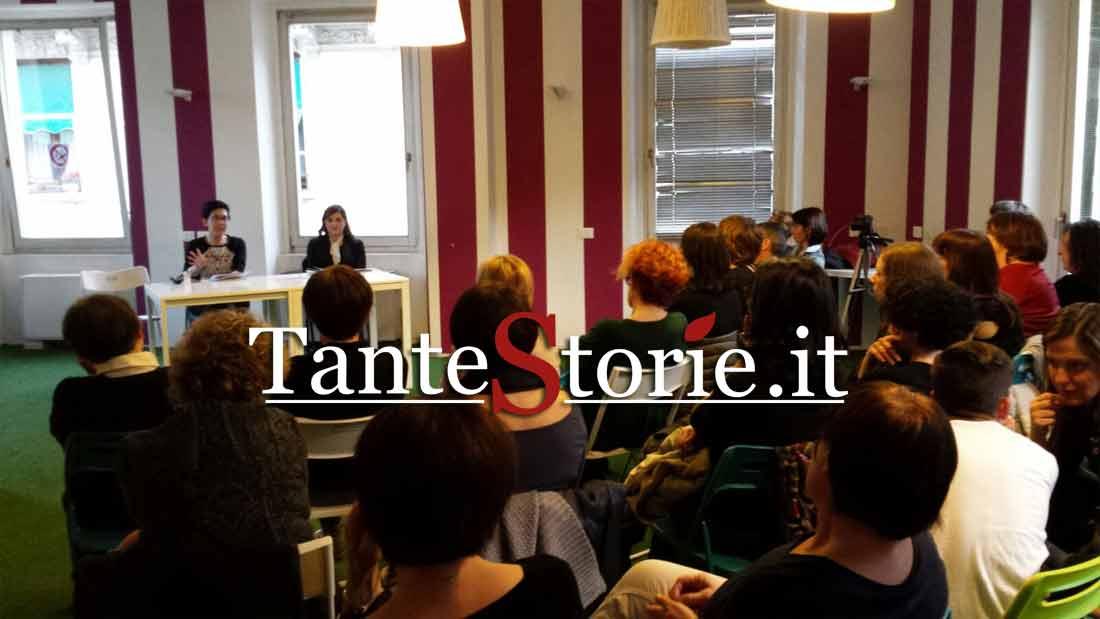 L'incontro di cultura al femminile