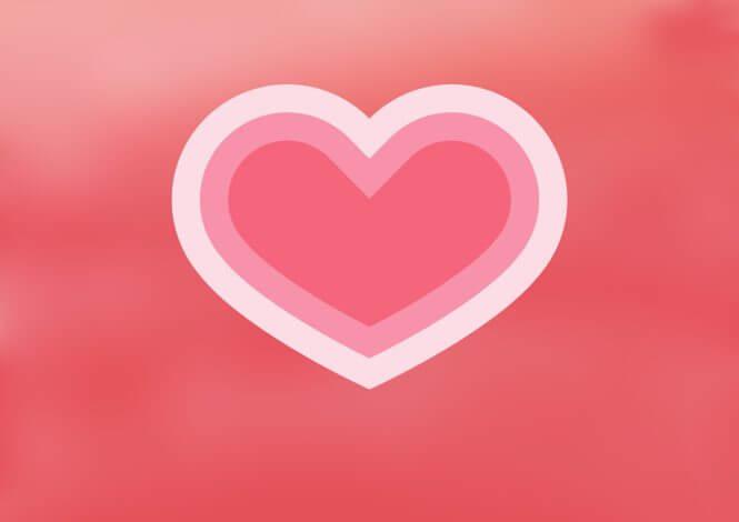 Valentijnsdag voelt als een verplicht nummertje