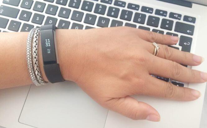 Waarom ik niet meer zonder mijn Fitbit kan