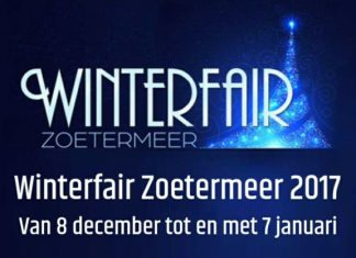 Winterfair in Zoetermeer