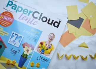 PaperCloud Lente