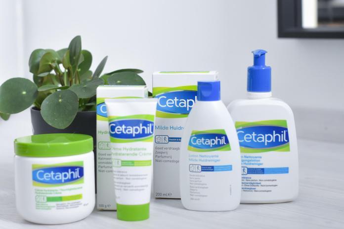 Cetaphil reinigt en beschermt iedere kwetsbare en gevoelige huid