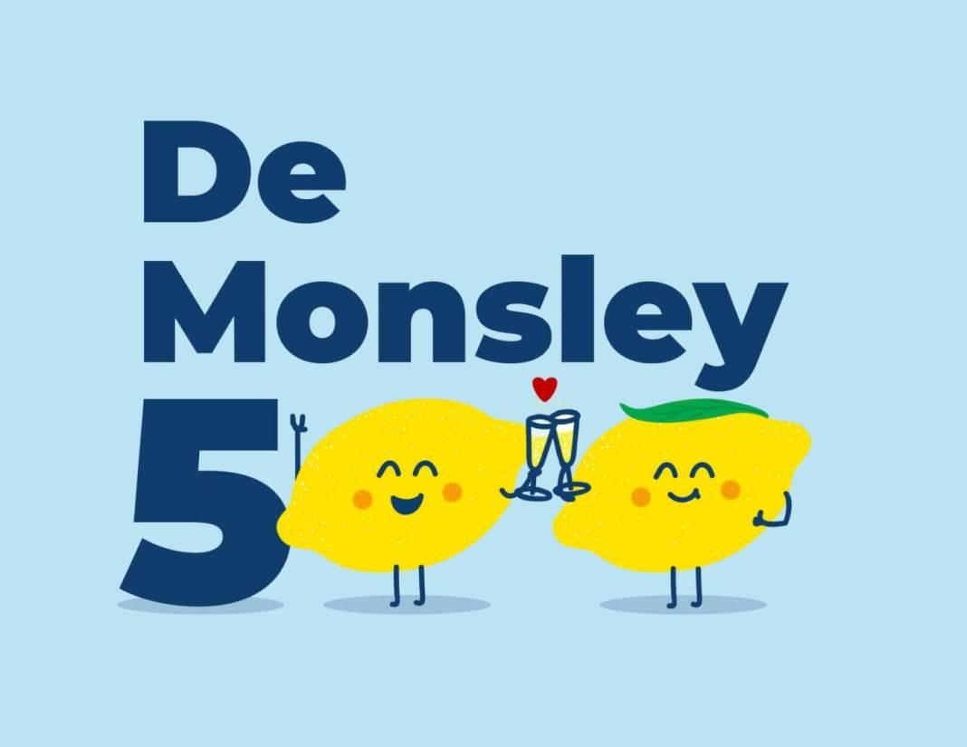 De Monsley 500
