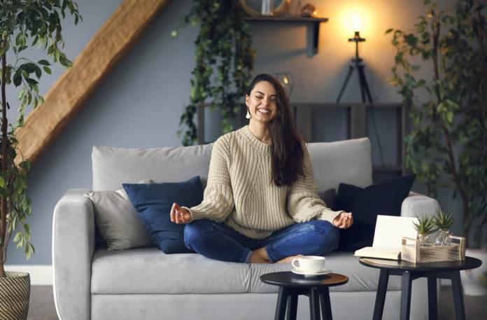 Hoe creëer je thuis een happy home?