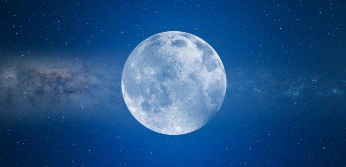 Volle maan op 20 oktober en het effect op jou
