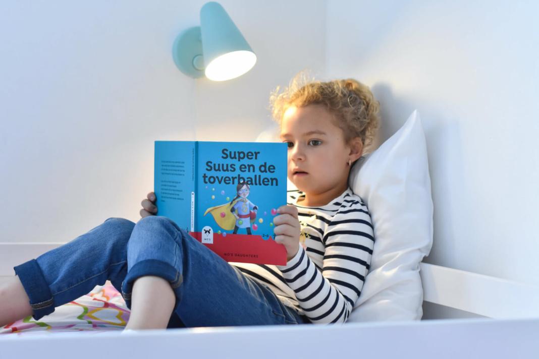 boeken van Mo's Daughters