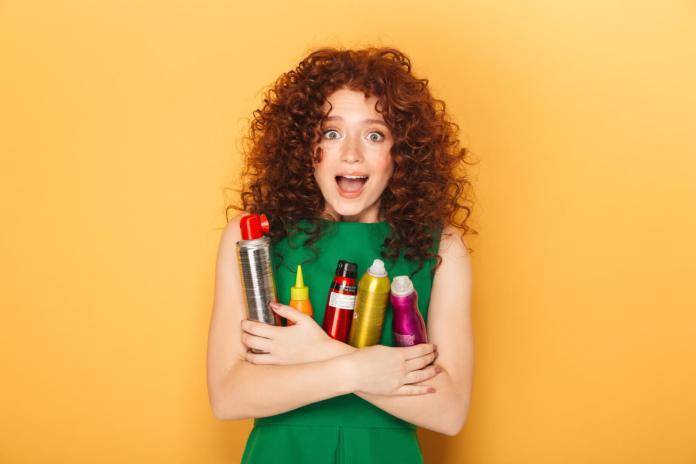 Alle cg producten op één plek; de droom van alle curly girls