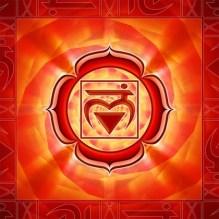 Tadasana. Muladhara Chakra es el primero de los Chakras, considerado la raíz, la base: la conexión con la fuente inagotable de energía Kundalini
