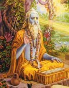 """El sabio VYASA dijo: """"ASTEYA se realiza cuando el yogui, libre de cualquier deseo, se niega a tomar posesión de cosas que pertenecen a otros""""."""