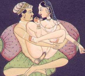 La sexualidad es un acto de amor sagrado divino y polar