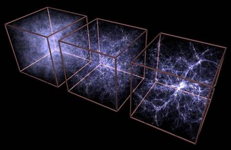 Meditación para Expansión y contracción de la energía: los procesos de espansión y contracción se relacionan con aspectos físicos