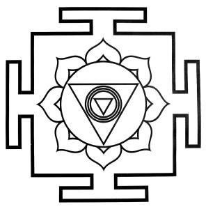 Las 10 Mahavidyas o representaciones de la Devi   Chinnamasta Mahavidya