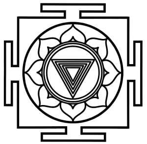 Las 10 Mahavidyas o representaciones de la Devi   Kali Mahavidya