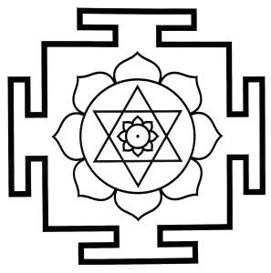 Las 10 Mahavidyas o representaciones de la Devi   Kamalatmika Mahavidya