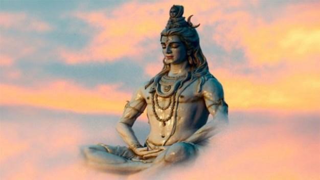 Celebramos el sexto Shivaratri de 2021 (9 de mayo)