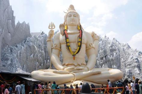 Pronto llega el esperado Maha Shivaratri
